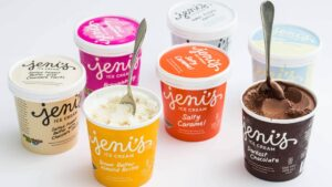 Jeni's Splendid Ice Creams Brand