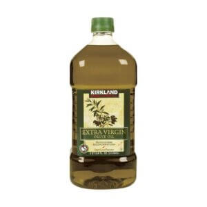 Kirkland Signature Olive Oil Brand
