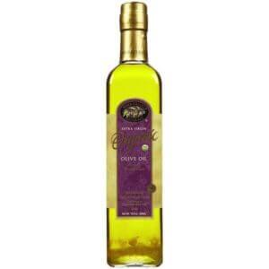 Napa Valley Olive Oil Brand