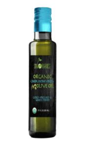Sky Organics Olive Oil Brand