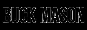 Buck Mason brand logo