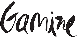 Gamine Workwear brand logo