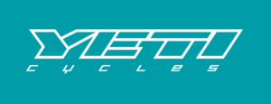 Yeti Cycles Brand Logo