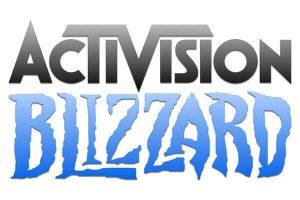 Activision Blizzard Video Game Developer