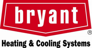 Bryant Air Conditioners Brand Logo