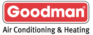 Goodman Air Conditioners Brand Logo