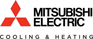 Mitsubishi Air Conditioners Brand Logo