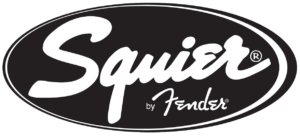 Squier Guitar Brand