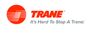 Trane Air Conditioners Brand Logo