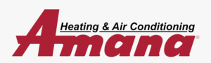 Amana Air Conditioners Brand Logo
