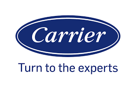 Carrier Air Conditioners Brand Logo