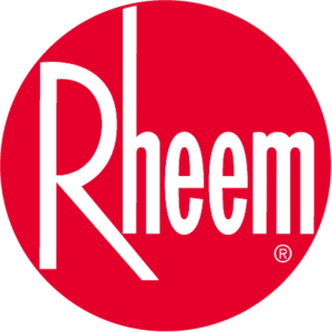 Rheem Air Conditioners Brand Logo