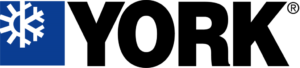 York Air Conditioners Brand Logo