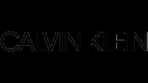 Calvin Klein Socks Logo