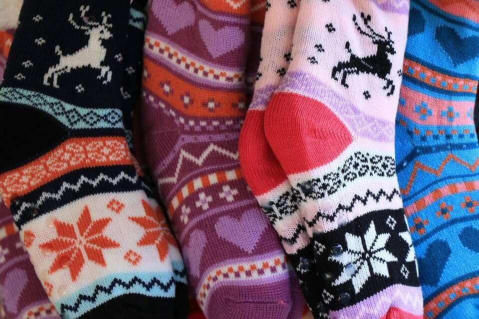 Socks brands