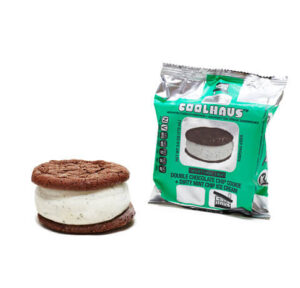 Coolhaus Dairy-Free Ice Cream Brands
