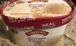 Turkey Hill All-Natural Vanilla