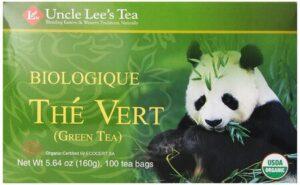 Uncle lee's tea