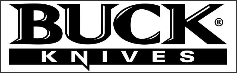 Buck Knives Brand Logo