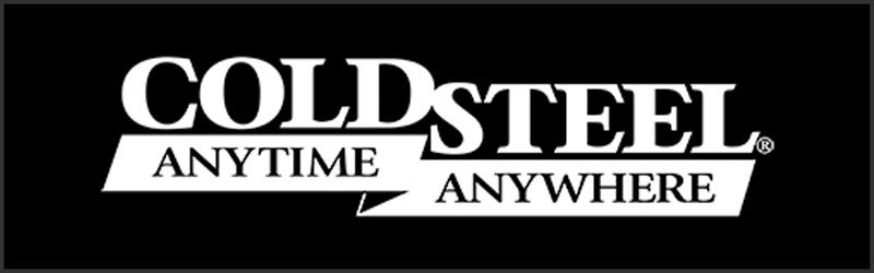 Cold Steel Knives Brand Logo