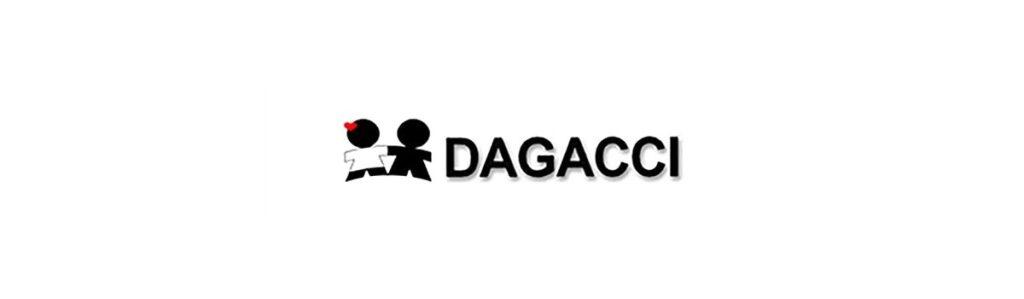 Dagacci Brand Logo