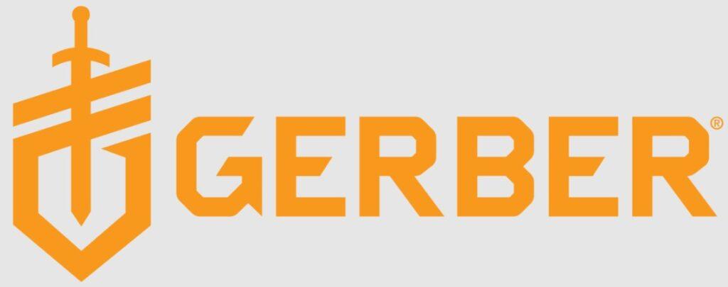 Gerber Gear Knives Brand Logo
