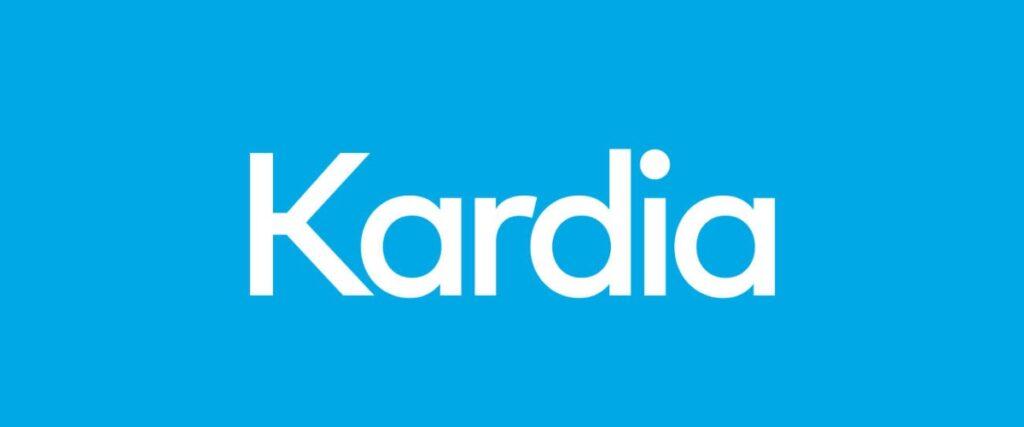 Kardia Logo