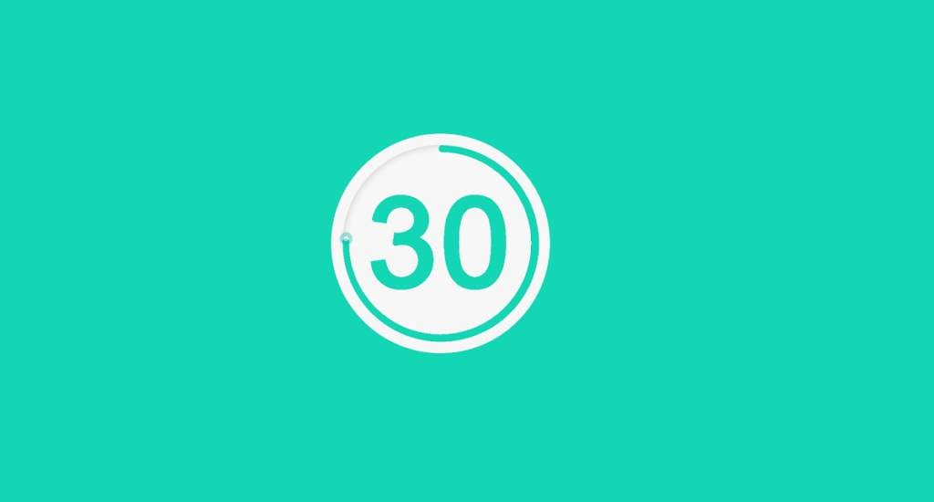 30 Day Fitness Logo