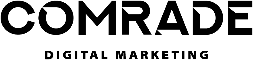 Comrade Digital Marketing Agency Logo