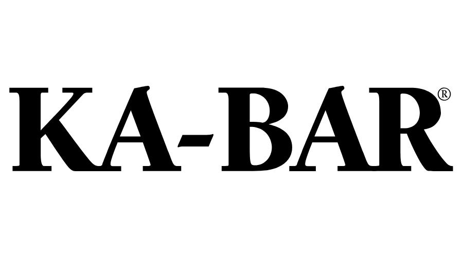 KA-BAR Knives Brand Logo