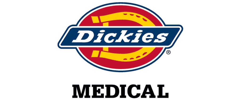 Dickies Medical Brand Logo