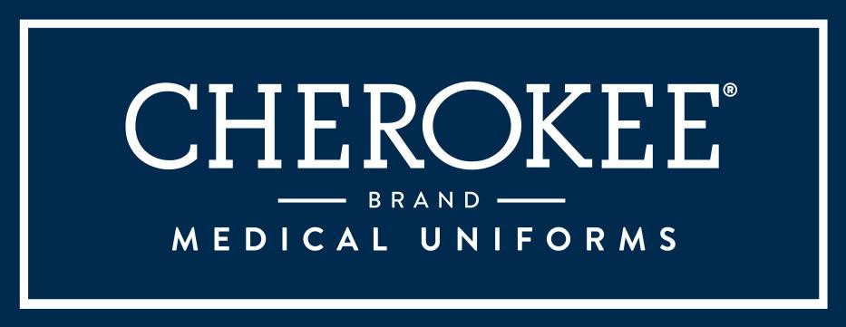 Cherokee Scrubs Brand Logo