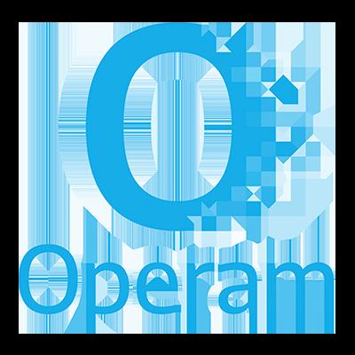 Operam logo