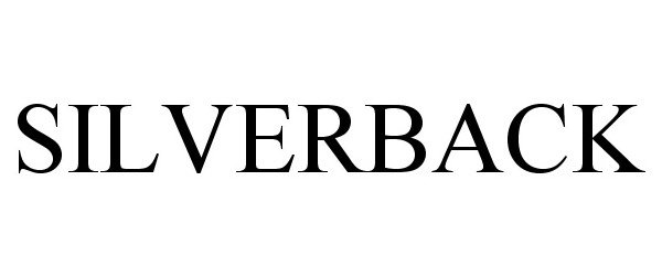 Silverback Strategies Logo