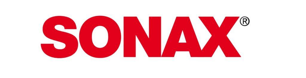 Sonax Brand Logo