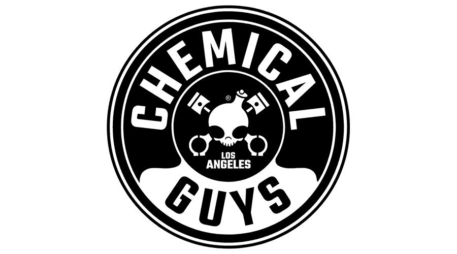 Chemical Guys Brand Logo
