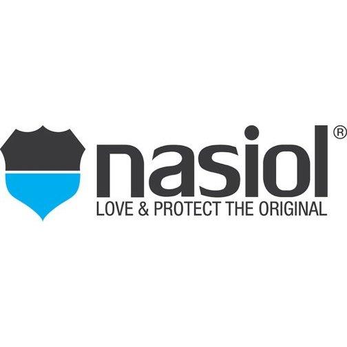 Nasiol Brand Logo