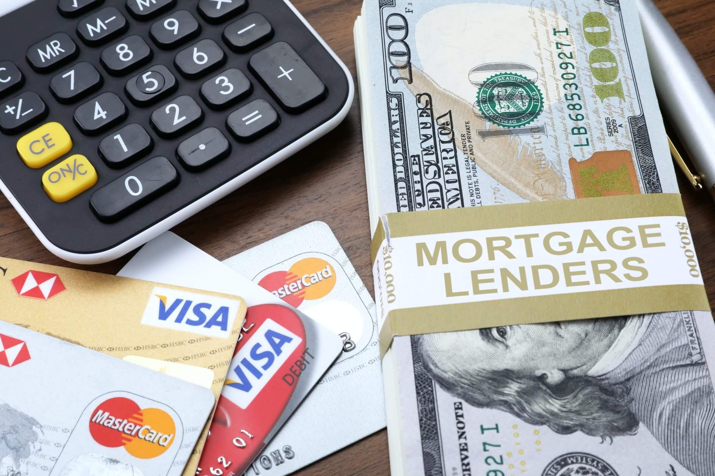 Top 5 USA Mortgage Lenders 2021