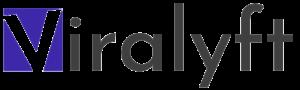 Viralyft Logo