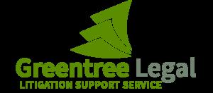Green Tree Legal Logo