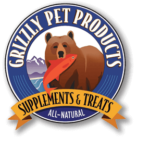 Grizzly Pet Products Brand Logo