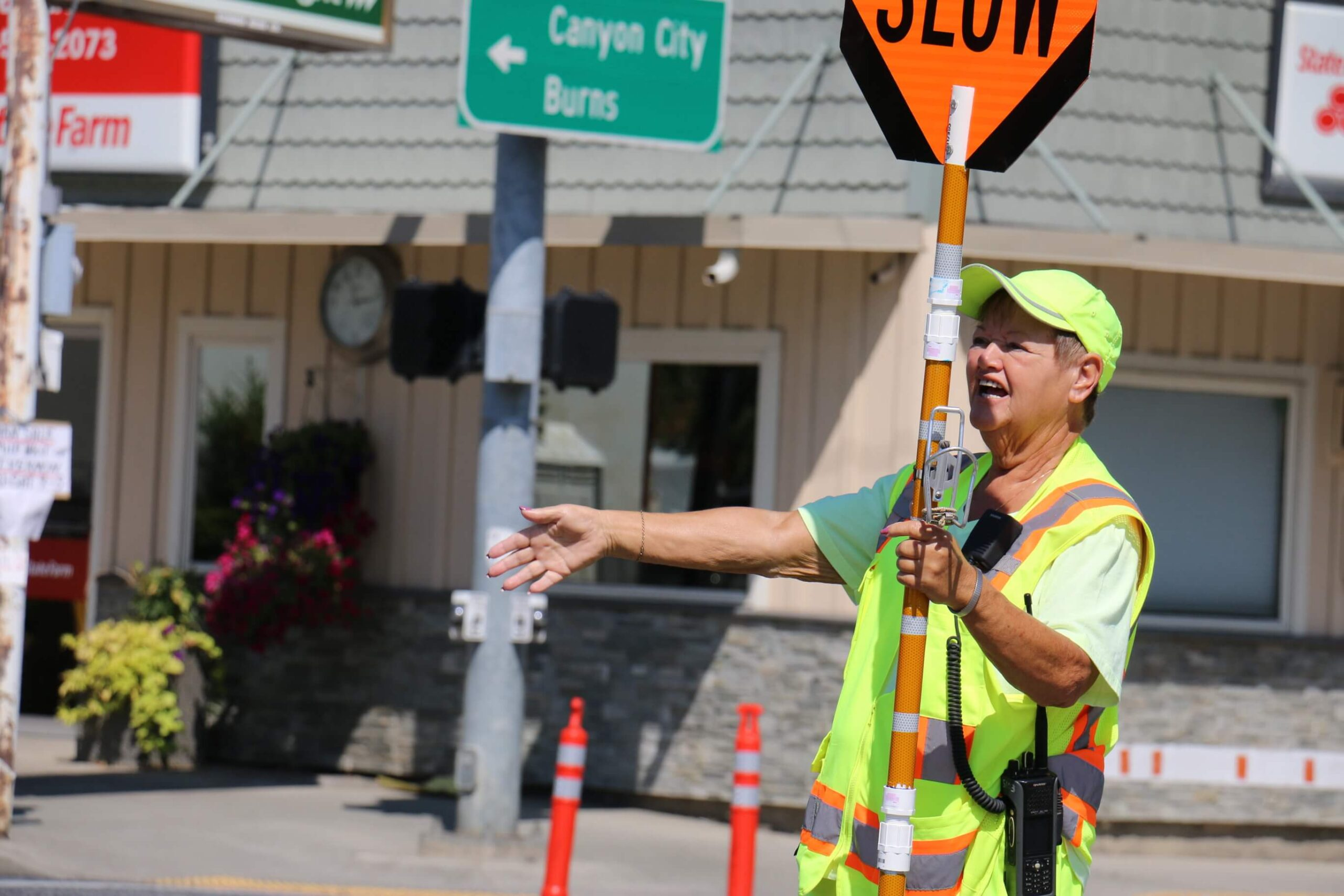 Traffic Control Course Providers