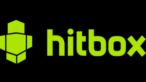 HitBox brand logo