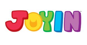 Joyin Toys brand logo