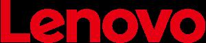 Lenovo brand logo
