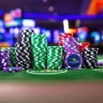 The top 5 international casino brands around the world