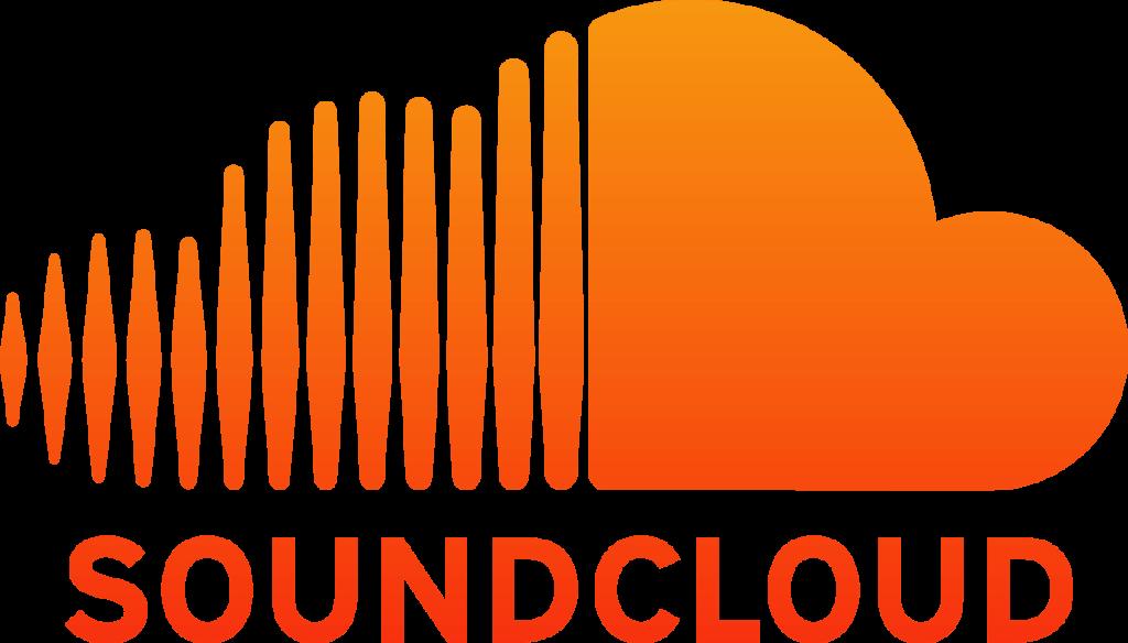 SoundCloud brand logo