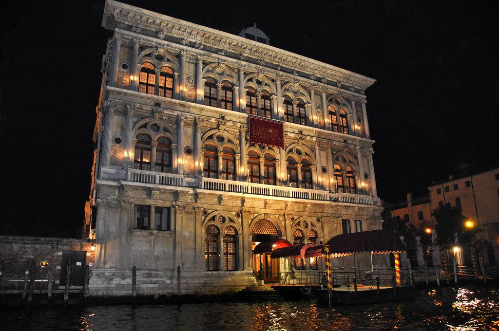 Casinò di Venezia, Italy