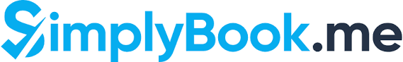 SimplyBook app brand logo