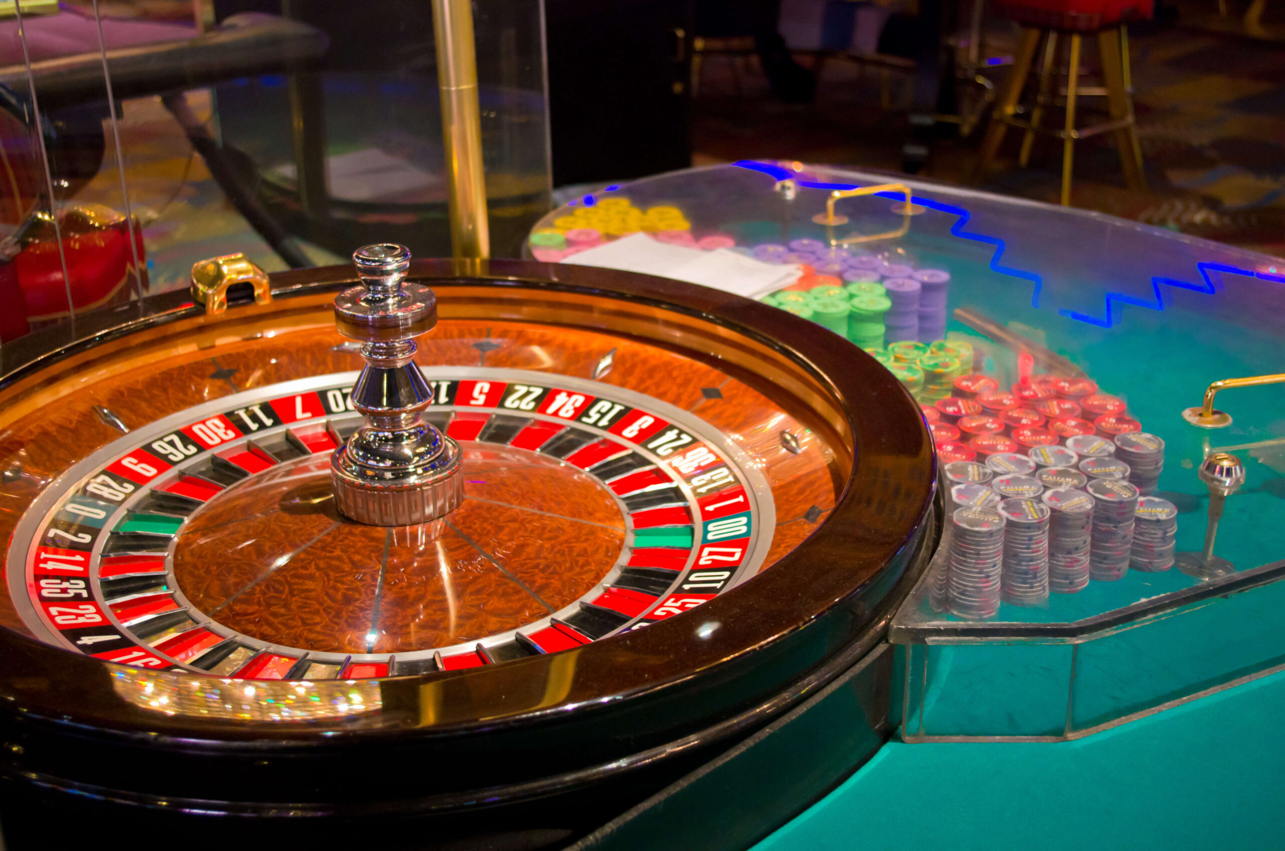 Oldest Casinos in the world